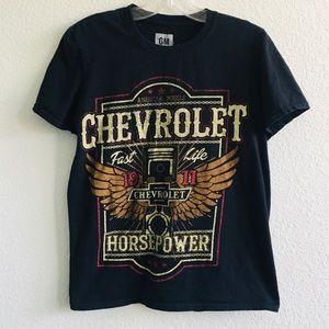 Chevrolet Horsepower Tee